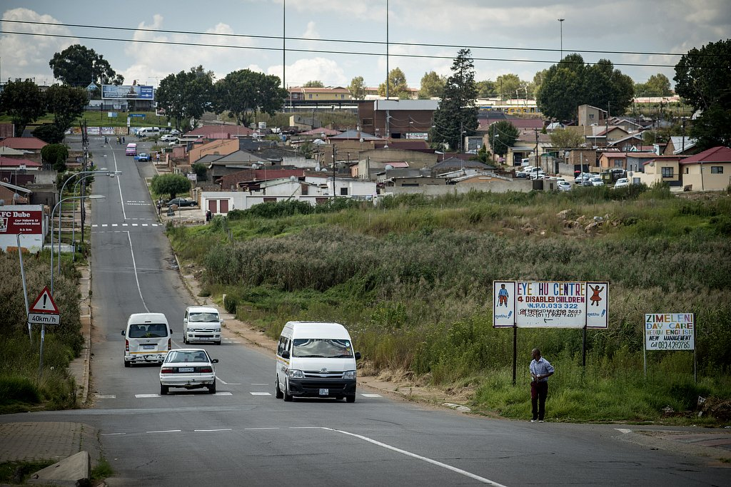 southafrica -soweto