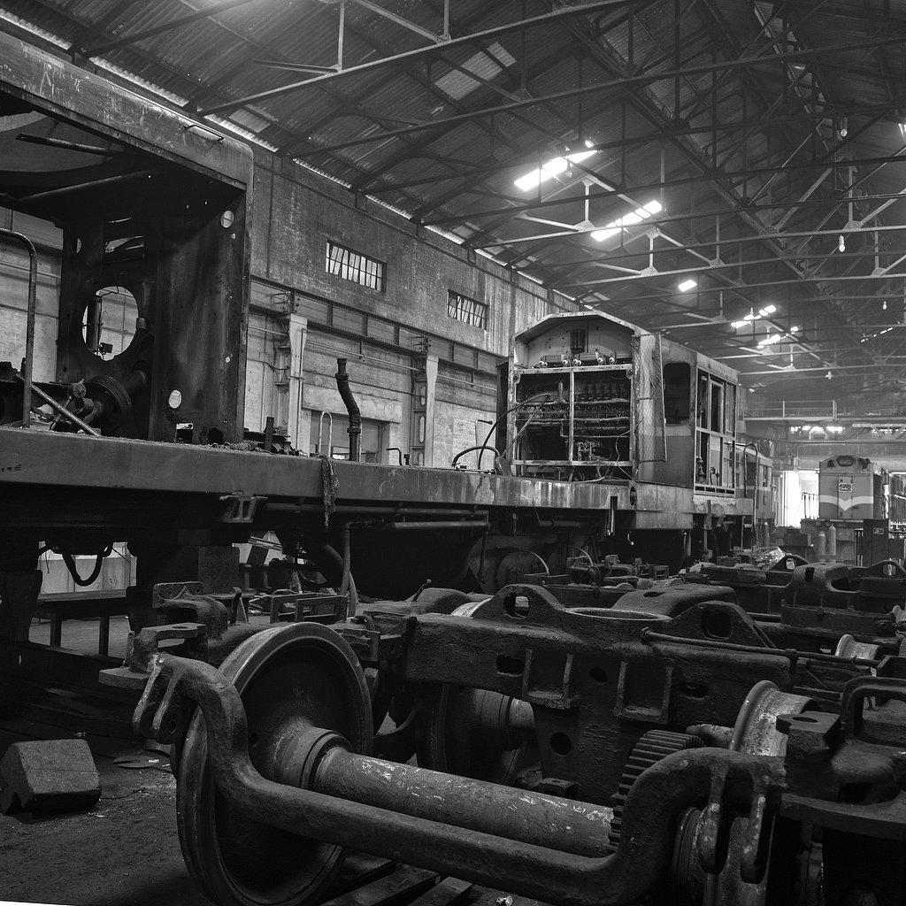M20160623LKA_Railway3595bw